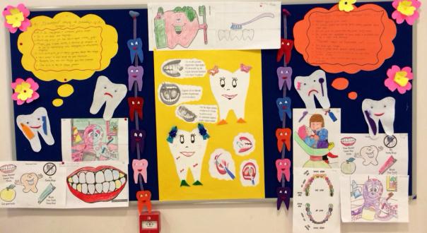 Ağız ve Diş Sağlığı Haftası
