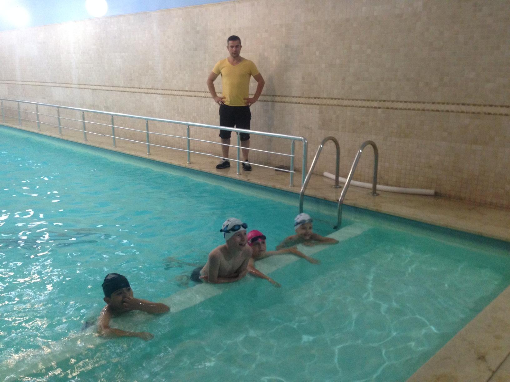 Özel Serdivan Kale Okulları Summer School