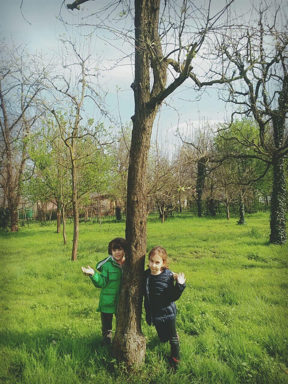 Öğrencilerimiz Doğa Yürüyüşünde
